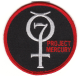 Project Mercury Mission Patches