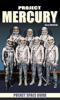 Project Mercury by Steve Whitfield (pocket space guide)