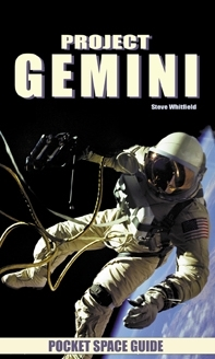 Project Gemini by Steve Whitfield (pocket space guide)