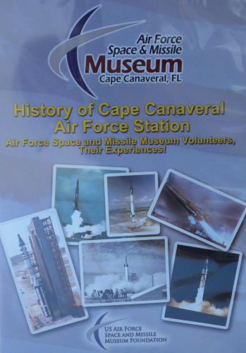 History of Cape Canaveral Air Force Station