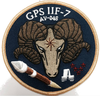 GPS IIF-7 (AV-048) Patch