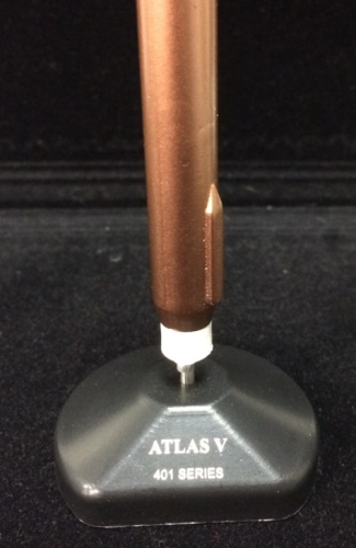 Atlas V 401    350th Scale Model