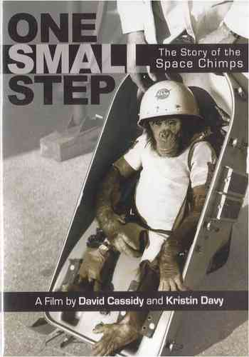 DVD - One Small Step