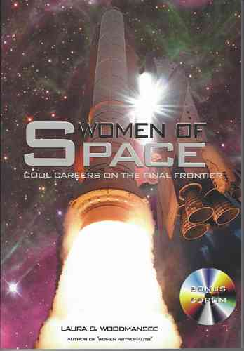 Book, Women of Space
