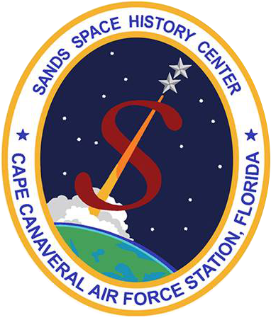 Sands Space History Center Patch