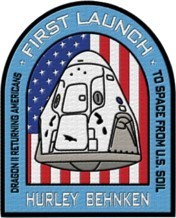 Dragon II Crew Demo Patch