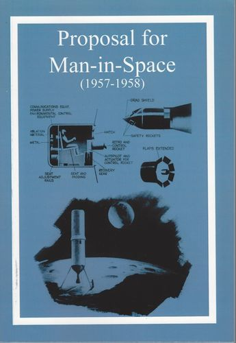 Proposal for Man-in-Space (1957-1958)